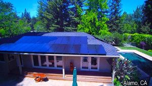 alamo ca roof solar for site