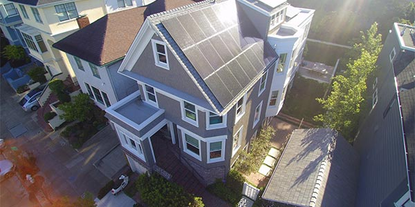 residential solar options