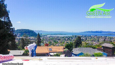 El-Cerrito,-CA-Roof-Solar-Green-Air