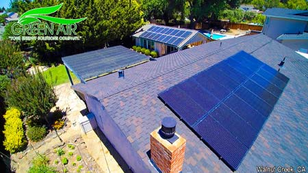 concord ca green air solar