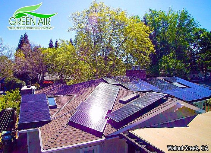 Solar Panels Project
