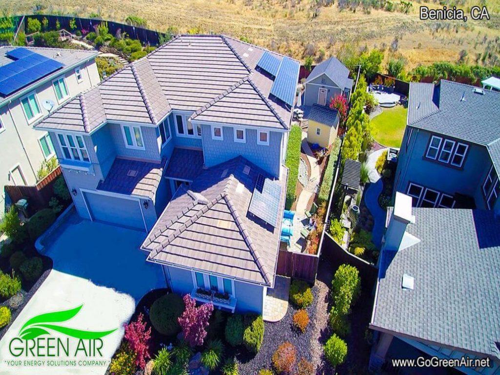 Solar Panels & Roofing Installation