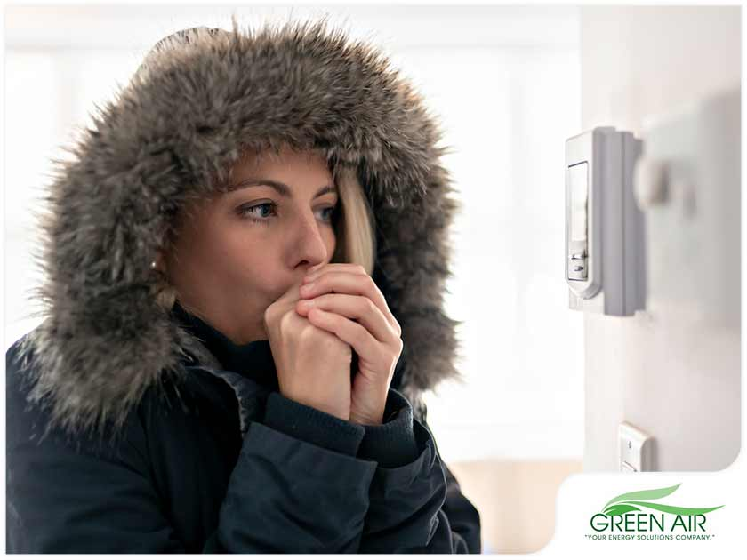 Tips to Prevent Heat Loss This Winter