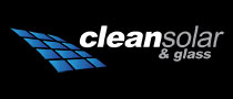 Clean Solar & Glass